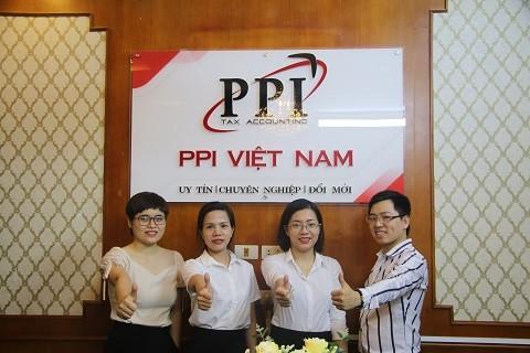 Dịch vụ kế toán Hà Nội trọn gói uy tín